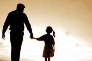 صورة صور واتس عن الاب , الاب هو السند