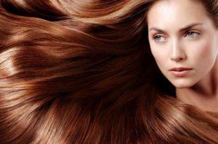 صورة تكثيف الشعر الخفيف , خلطات لتكثيف الشعر من البيت