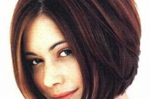 صورة اجمل قصات الشعر القصير , تسريحات تجنن للشعر القصير