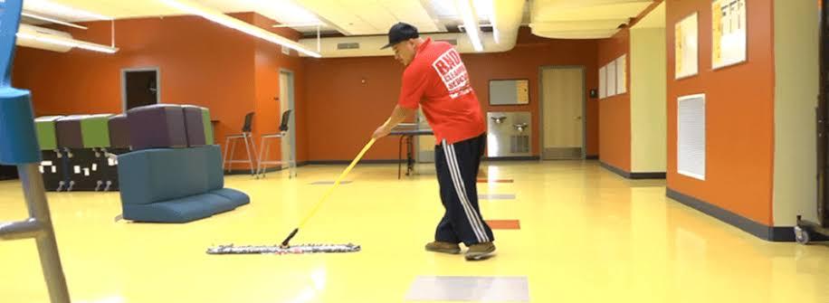 صورة شركة تنظيف بالكويت , لراحتك ونظافة بيتك