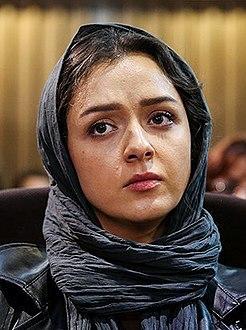 صورة صور بنات ايرانيات محجبات , صور لاجمل بنات الكون