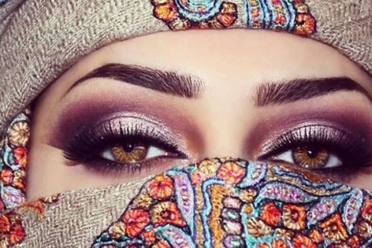 صورة صور عيون ساحرة , اجمل عيون في الكون