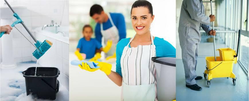 صورة شركة تنظيف بالدمام , مجموعة شركات لمساعدتك في تنظيف المنزل