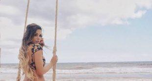 صورة بنات في البحر , اروع صور البنات بالمايوهات
