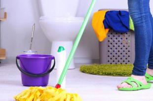 صورة تنظيف منازل , طريقه تنظيف المنزل