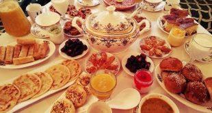 طبخ رمضان , رمضانك احلي بهذة الاكلات