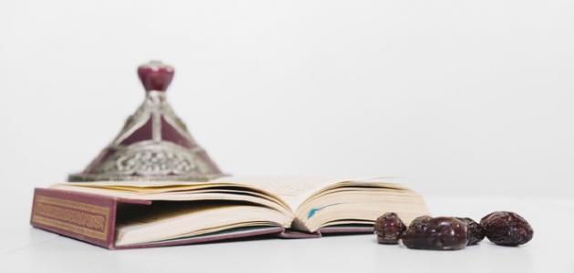 صورة المفطرات في رمضان , ماهي مبطلات الصوم