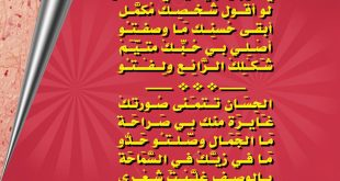 صورة شعر سوداني , اجمل شعر سوداني