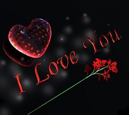 صورة صور كلمة بحبك , اجمل صور لاجمل كلمة في الكون 5330 6