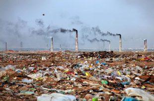صورة صور عن التلوث , ما اقبح التلوث