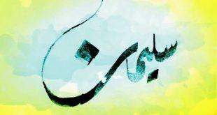 صورة اسمك من حظك , معنى اسم سليمان