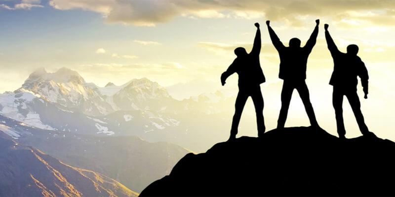صورة النجاح بفضل الله , كلمات شكر لله على النجاح 11062 1