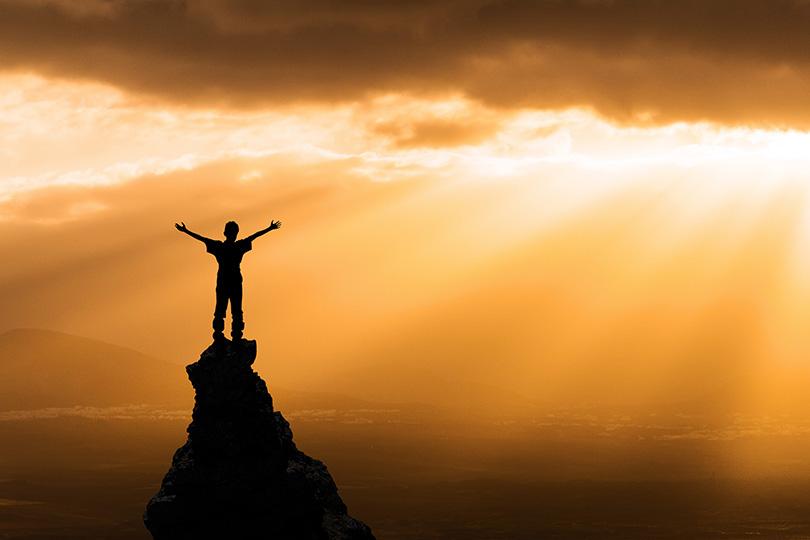 صورة النجاح بفضل الله , كلمات شكر لله على النجاح 11062 2