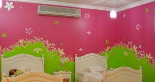 لوني غرفة طفلك , الوان حوائط غرف اطفال