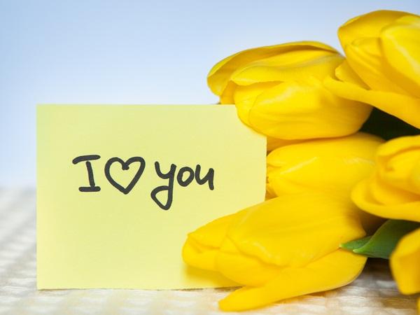 صورة ماذا يقال بين الأحبة , كلام حب جميل للحبيب 11097 7