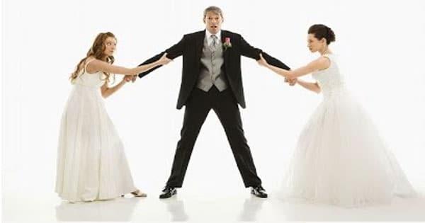 صورة فسر حلمك , تفسير حلم زواج الرجل على زوجته 11397