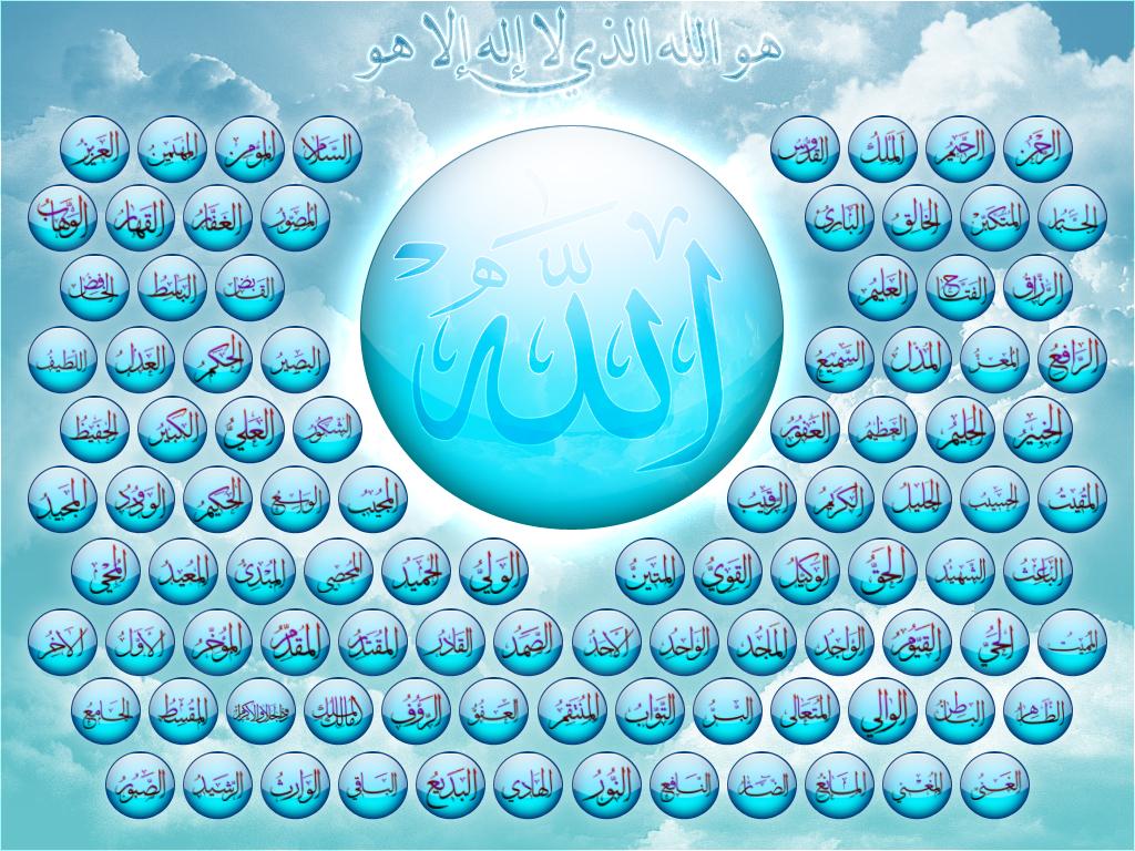 صورة معنى اسم الله المهيمن 11152 7