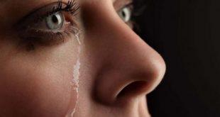 سبب دموع العين