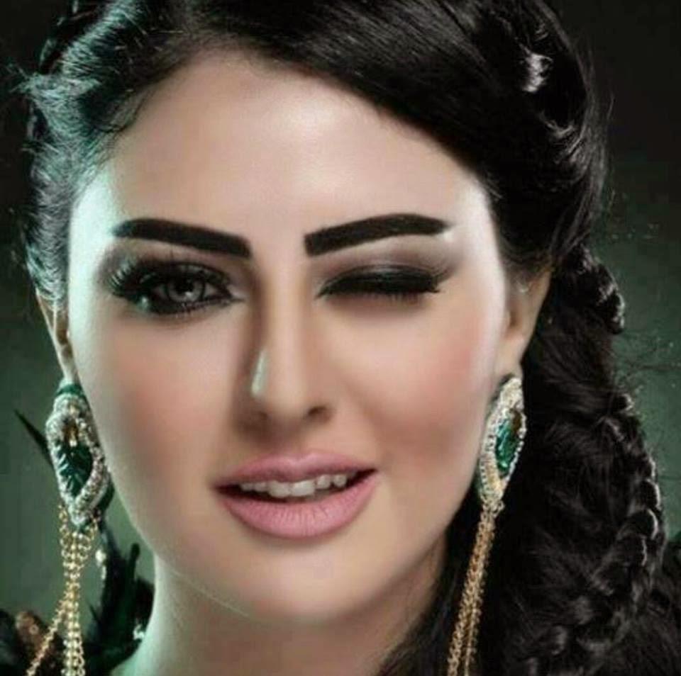 صورة اجمل نساء عربيات 3562 4