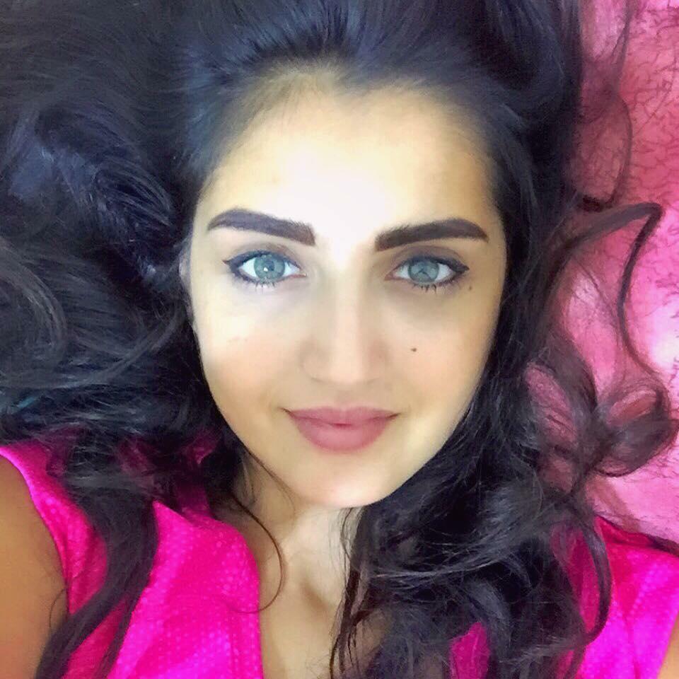 صورة اجمل نساء عربيات 3562 7