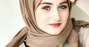 صورة اجمل صور بنات محجبات , حجابك هو تاجك 6453 13 310x165