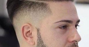 صورة اجمل قصات الشعر للرجال , اختار اللى يليق مع وجهك 6484 11 310x165