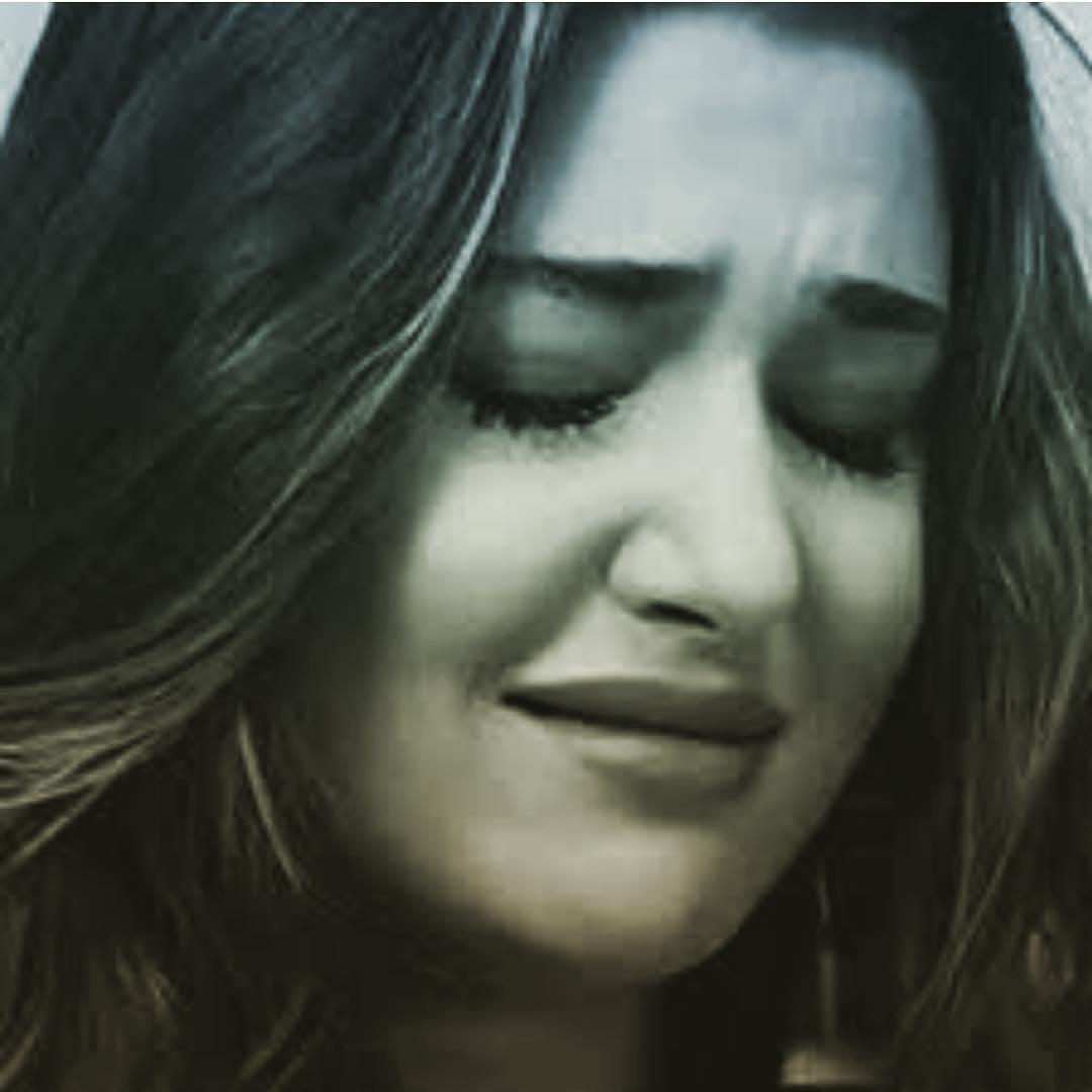 صورة بنات حزينه , الحزن بيبان على الملامح 6511 8