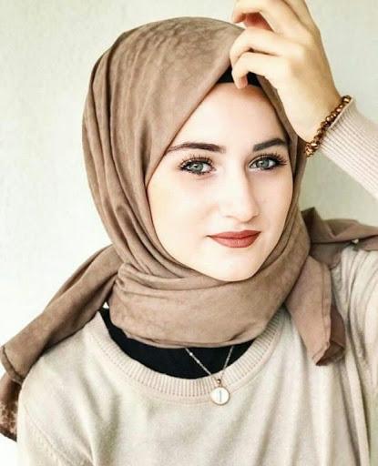 صورة بنات محجبات , الحجاب ساتر لكى 6546 1