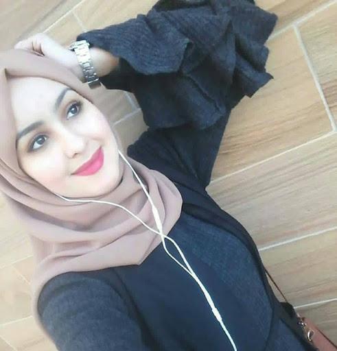 صورة بنات محجبات , الحجاب ساتر لكى 6546 2