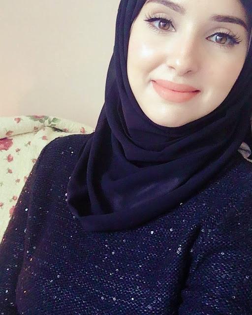 صورة بنات محجبات , الحجاب ساتر لكى 6546 4