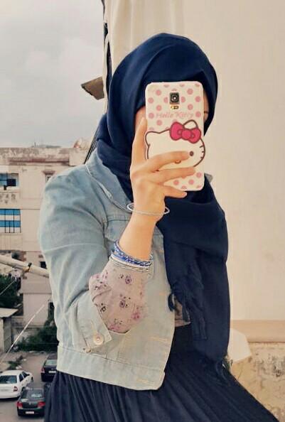 صورة بنات محجبات , الحجاب ساتر لكى 6546 5