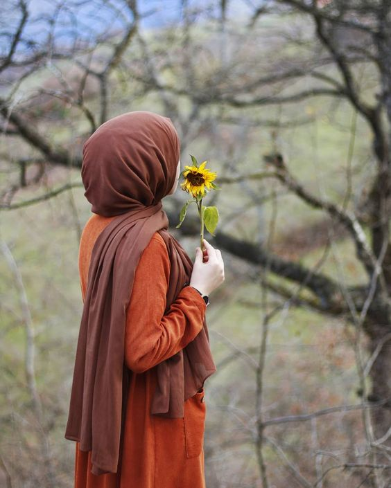 صورة بنات محجبات , الحجاب ساتر لكى 6546 6