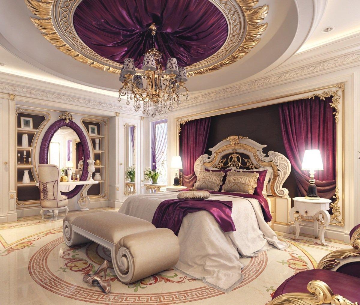 صورة احلى غرف نوم , غيرى اثاث منزلك 6597